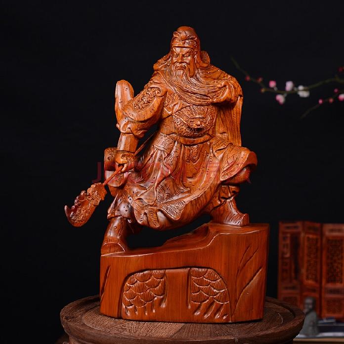 điêu khắc gỗ theo yêu cầu