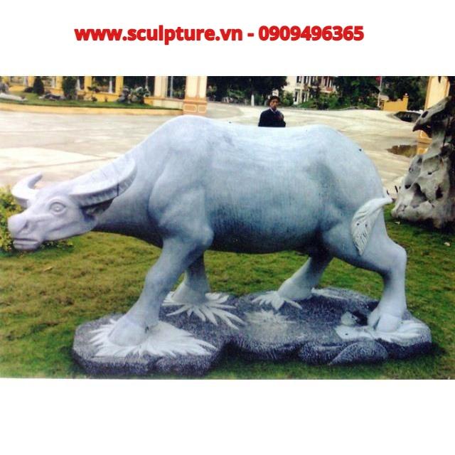 Điêu khắc tượng nghệ thuật