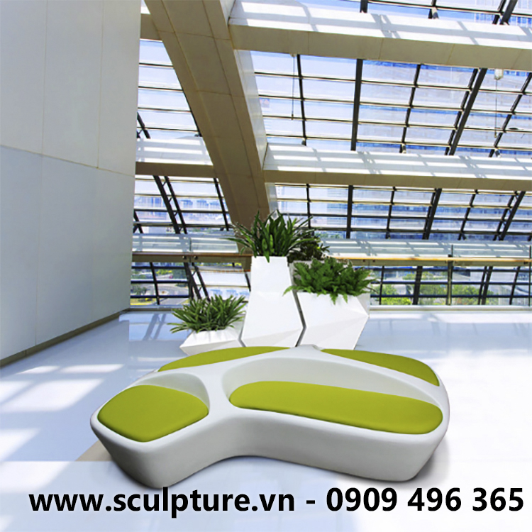 bàn ghế mầm non composite