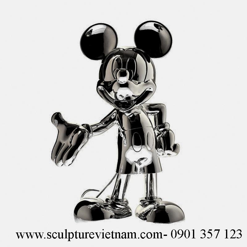 composite điêu khắc