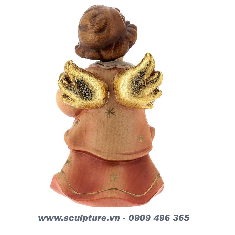 điêu khắc xốp eps theo yêu cầu