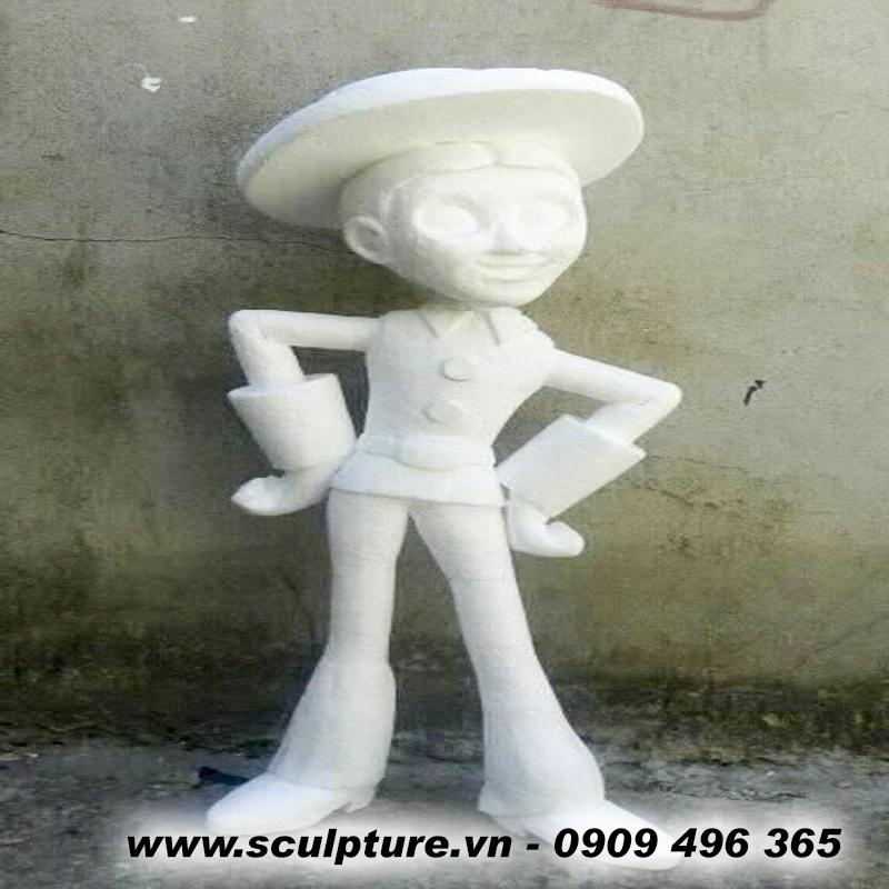 gia công điêu khắc giá rẻ