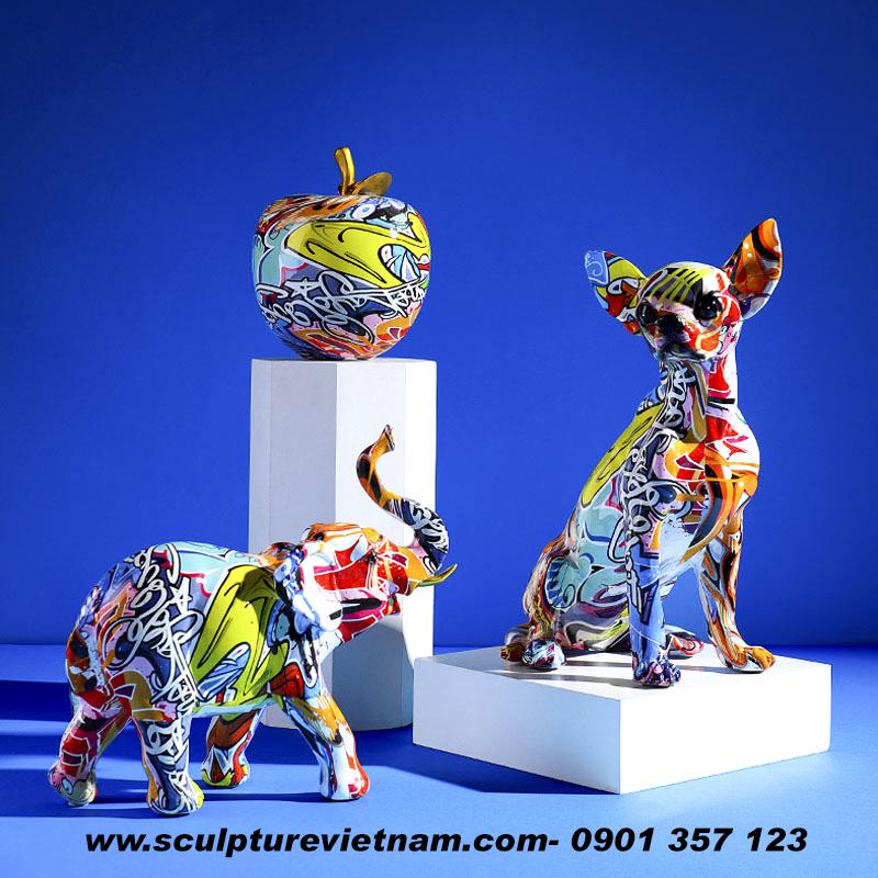 việc làm điêu khắc mẫu composite 2020